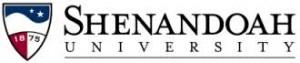 Logo Shenandoah University