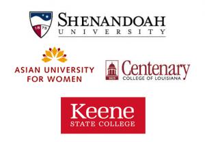LSF's Partner Universities