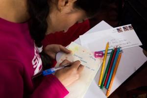 girl writing letter_ (1)