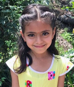 New Little Sister Profile-Susma